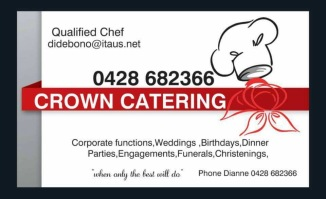 Crown Catering